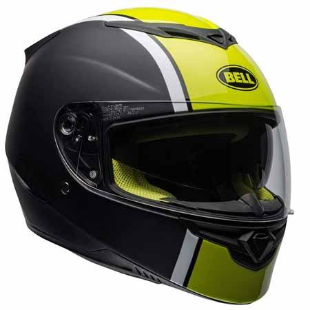 Bell RS 2 Full Face Helmet