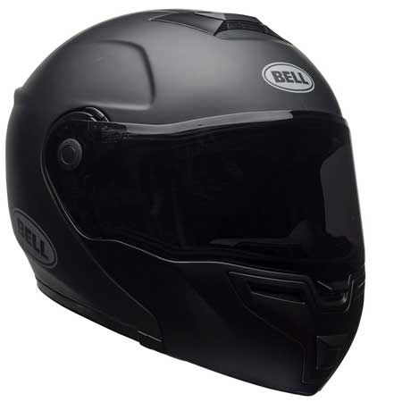Bell SRT Modular Helmet Black Extra Large